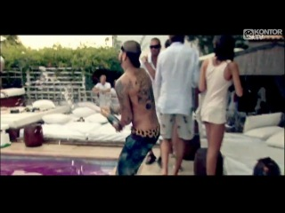DJ Antoine & ������ feat Kalenna - Welcome to St. Tropez
