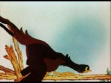 Мультфильм. Сказки Сутеева. Это что за птица