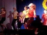 кунг фу панда))2008 год